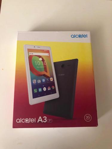 alcatel a3 + celular 7