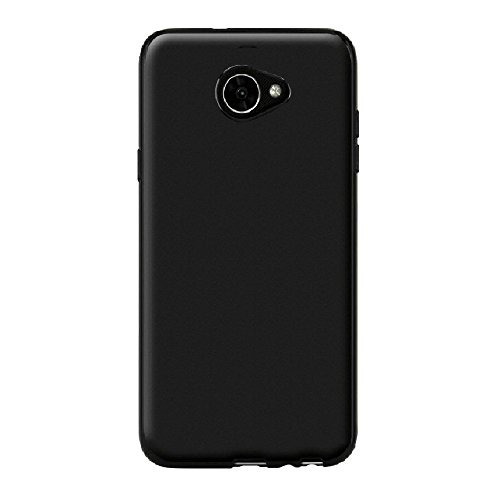 alcatel a30 crystal tpu premium slim cover shock absorción