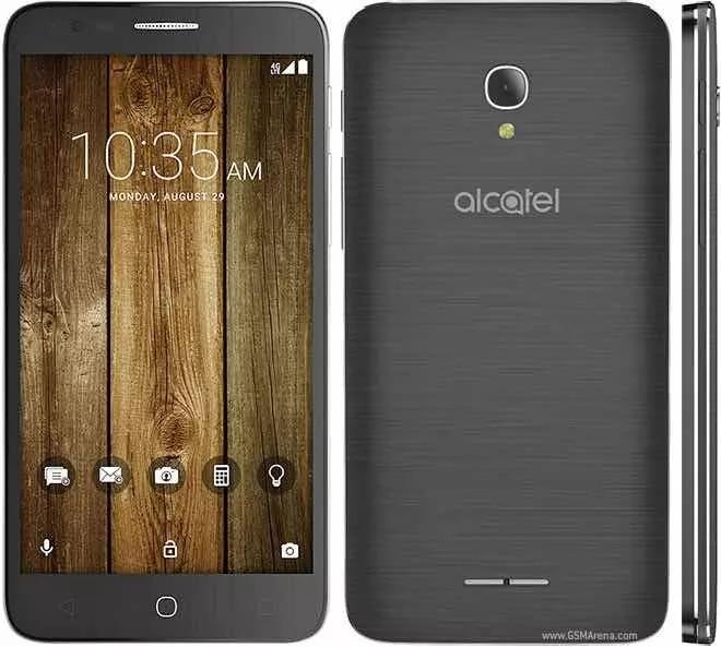 Alcatel A30 Fierce 5 5´´2gb Ram,32 Gb Rom 4g   85dlrs