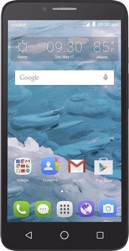 alcatel flint 4g lte android nuevo original somos tienda