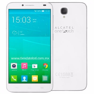 alcatel idol 2 ot-6037 android 4.2 camara 8+2mp memoria 8+1g