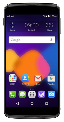 alcatel idol 3 16gb 2gb ram octa core 1.5ghz android 6