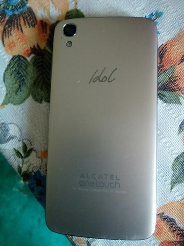 alcatel idol 3, 4.7