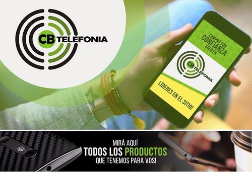 alcatel idol 3  5.5 cámara 13m selfie libres cbtelefonia
