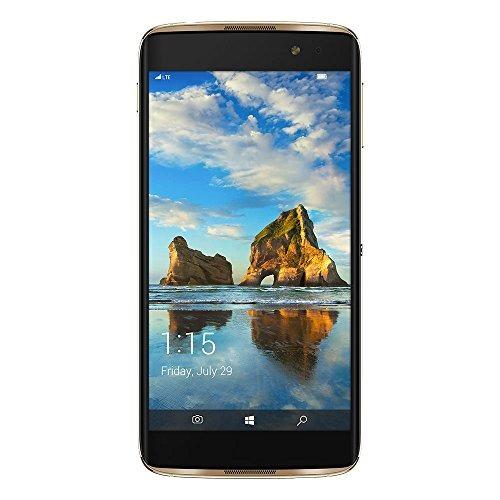 alcatel idol 4s t-mobile windows 10 so smartphone 4g lte 5,