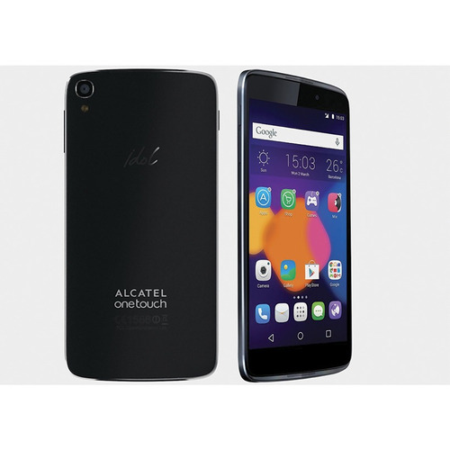 alcatel idol celular