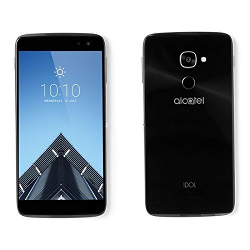 alcatel idol smartphone