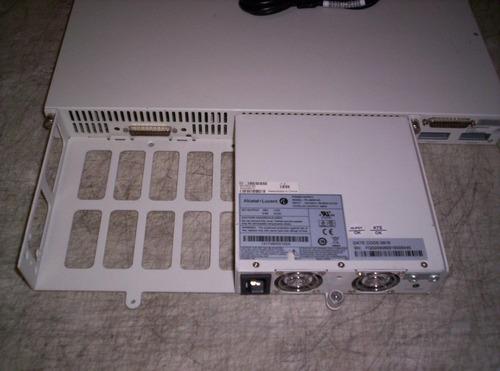 alcatel lucen switches poe 6850-p48l