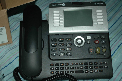 alcatel lucent ip touch 4038 usados