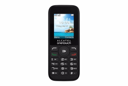 alcatel one celular