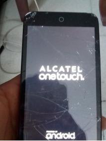b9a87288351 Celular Alcatel One Touch 5025g Usado - Celular Alcatel, Usado en Mercado  Libre México