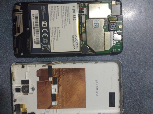 alcatel one touch 6030