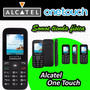 Telefono Alcatel - One Touch 10-17g