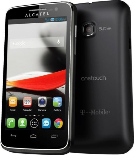 alcatel one touch evolve 4g android 4.2