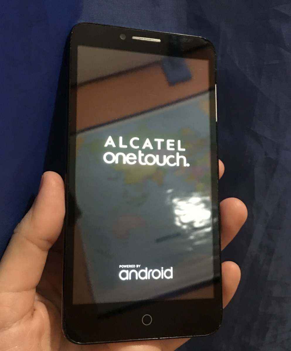 Alcatel One Touch Fierce Xl Solo Para Reparar O Repuestos