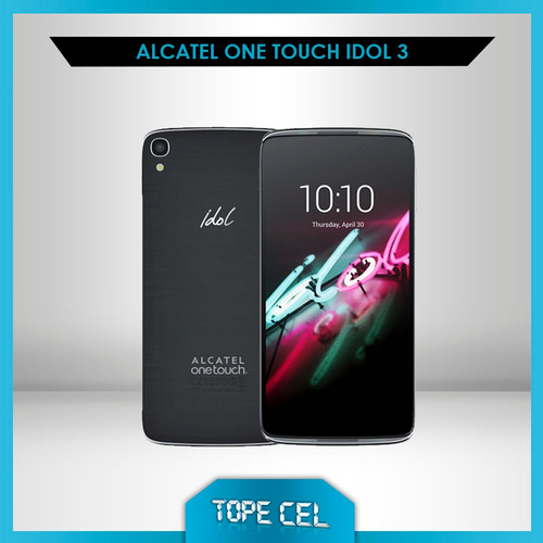 alcatel one touch idol cel