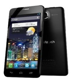77b89367176 Alcatel One Touch Idol Ultra 6033, De Telcel.. - Celulares y Smartphones en  Mercado Libre México