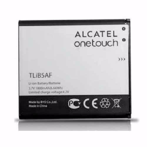 alcatel one touch modelo