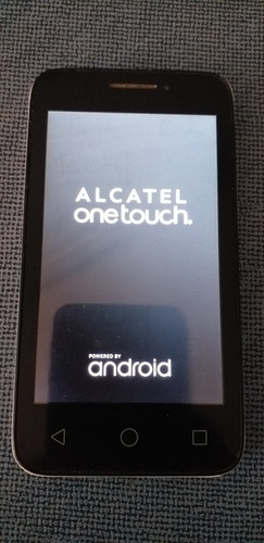 alcatel one touch pixi 3.  libre para todo operador