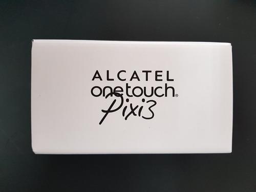 alcatel one touch pixi 3 novo lacrado na caixa
