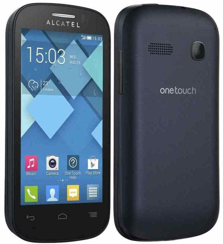 alcatel one touch pop