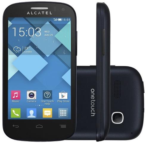 alcatel one touch pop c3 4033e dual com nota fiscal garantia