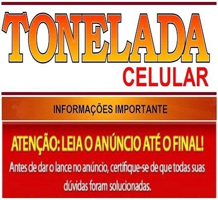 alcatel onetouch pop 7040e com nota fiscal garantia vitrine
