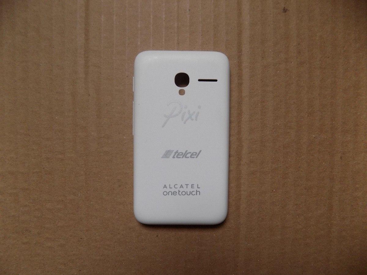 b4b30e604fc Alcatel Pixi 3 4.0 Tapa Trasera Original ¡ Envio Gratis ! - $ 175.00 ...