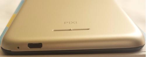 alcatel pixi 4 5012g, en caja, moviestar, estética 9.8.