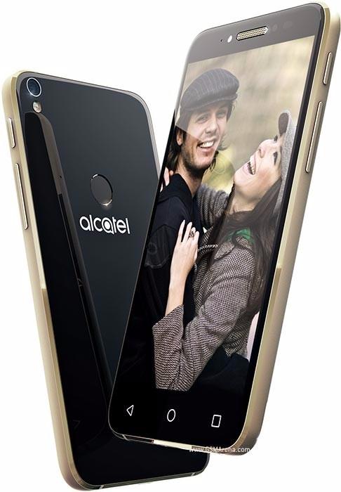 Alcatel Shine Lite Desbloqueado Huella Digital - $ 3,120
