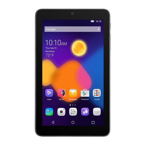 alcatel tablet pixi 3 one touch-7  wifi - barulu