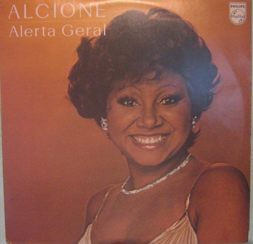 alcione - alerta geral - 1978