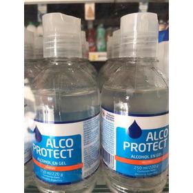 Alco Protect Alcohol Gel X250cc