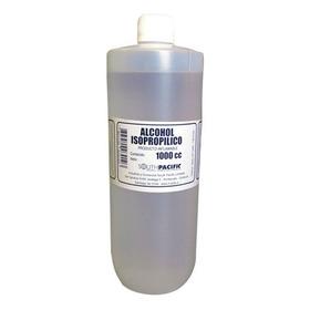Alcohol 1 Litro Alta Pureza 99,9% Alcohol Isopropílico