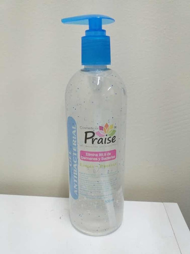 alcohol 100 ml, 500ml, antibacterial 100 ml, 500ml, jabones