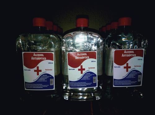 alcohol 70% 1000 ml