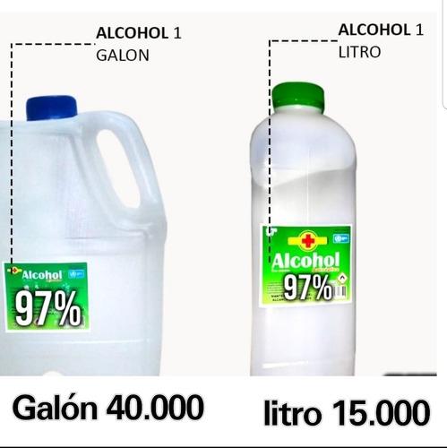 alcohol 97%