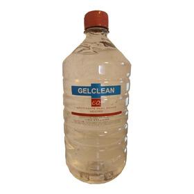 Alcohol En Gel 1 Lts Litros 70° Etilico Sanitizante