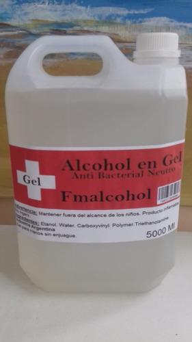 alcohol en gel, alcohol etilico