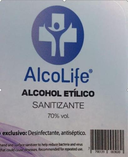 alcohol en gel amnat homologado codigo de barras