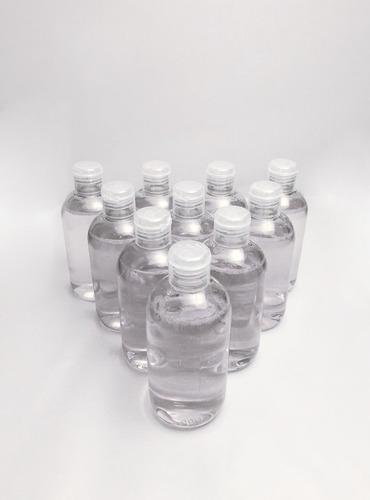 alcohol en gel de 250 ml
