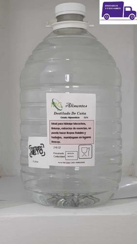 alcohol etílico 96 caña potable envios nacionales puro