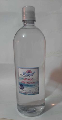 alcohol etílico y antiséptico súper precio
