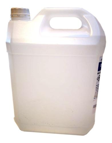 alcohol eucaliptado bidón de 10 litros