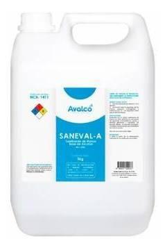 alcohol gel 5 litros/ calidad farmacéutica