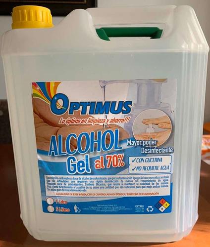 alcohol gel!!!