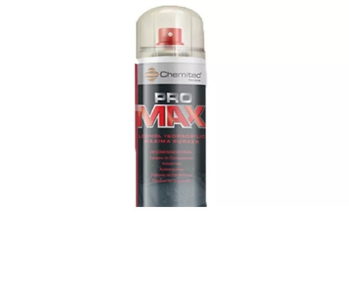 alcohol isopropilico aerosol 315g/440cc limpia contactos