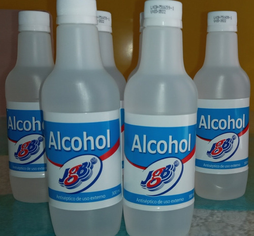 alcohol jgb 300 ml