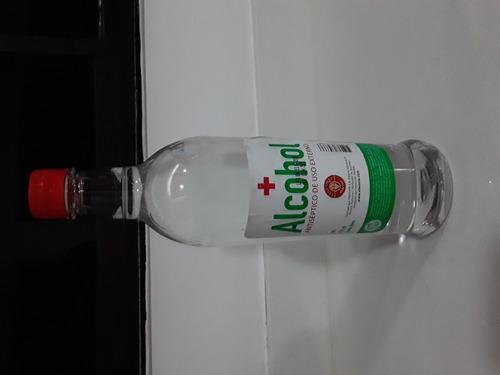 alcohol x375 ml