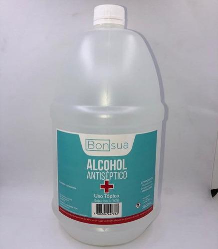 alcohol y gel antibacterial al por mayor